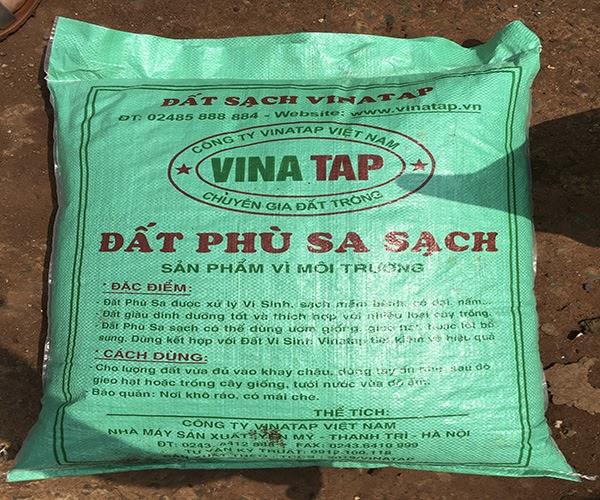 Đất sạch Vinatap