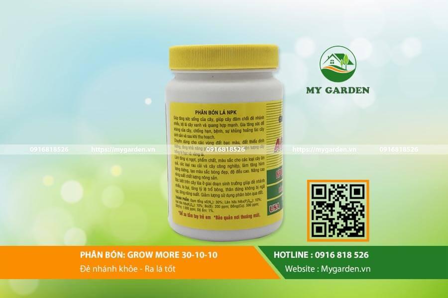 Phan-bon-Grow-More-30-10-10-lo-100gr-NPK-bot-de-nhanh-3