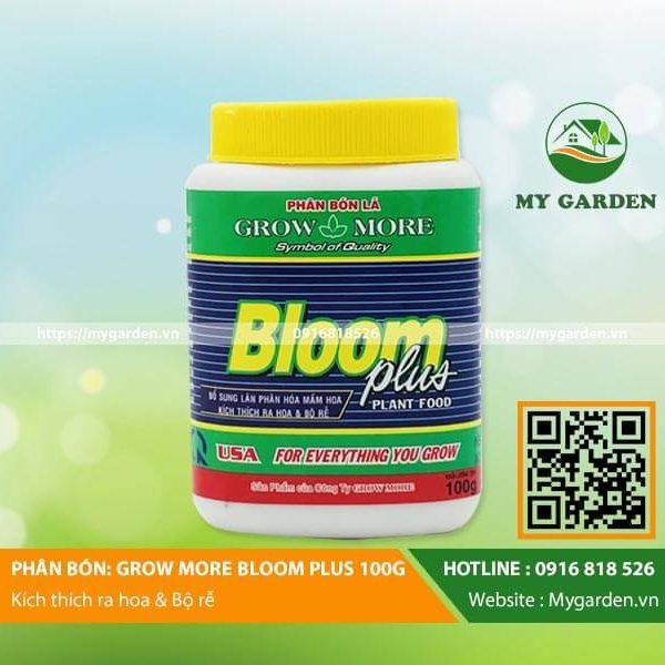 Phân bón Bloom Plus