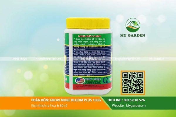 Bloom Plus-mygarden-0916818526 2