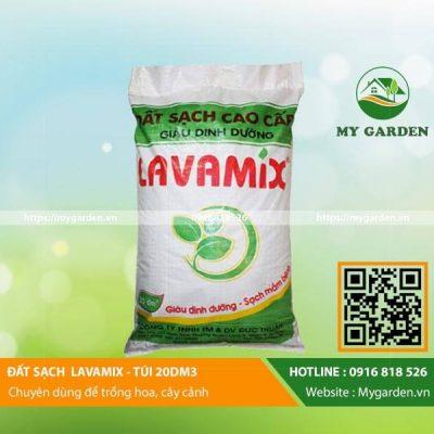 Dat-sach-lavamix-tui-20dm3-mygarden-0916818526-hinh-1