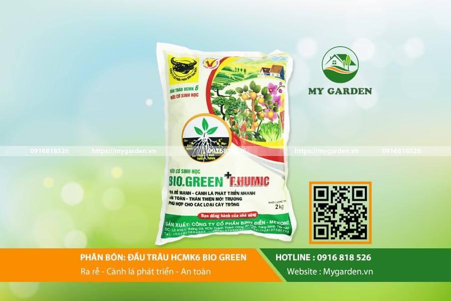 Dau trau HCMK6 Bio Green-mygarden-0916818526 1