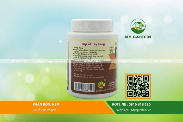 N3M 100g-mygarden-0916818526 3