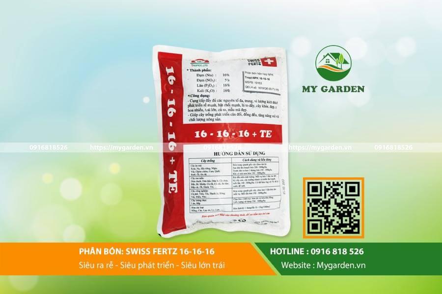 NPK 161616-mygarden-0916818526 2