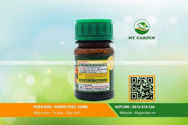 Power Feed-mygarden-0916818526 3