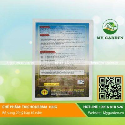 Trichoderma 100g-mygarden-0916818526 2