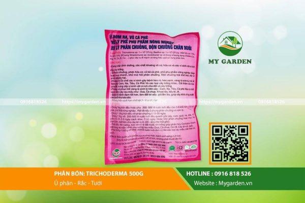 Trichoderma 500g-mygarden-0916818526 2