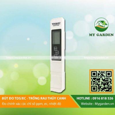 Bút đo dinh dưỡng thủy canh TDS EC