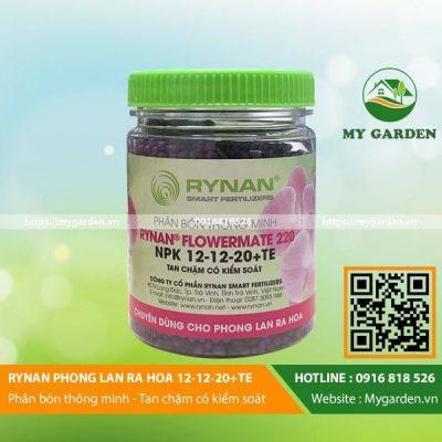 Phan-tan-cham-co-kiem-soat-RYNAN-NPK-12-12-20+TE-mygarden-0916818526-hinh-1