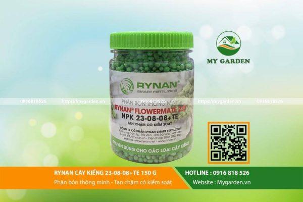 Phan-tan-cham-co-kiem-soat-RYNAN-NPK-23-08-08+TE-mygarden-0916818526-hinh-1
