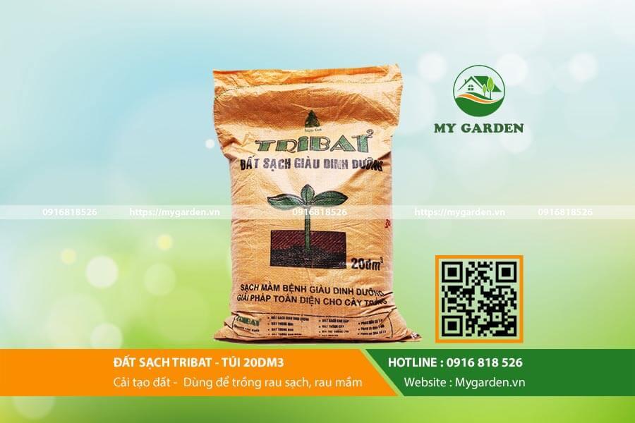 bán đất trồng rau sạch