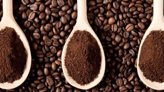 Dùng bã cà phê đuổi kiến hiệu quả