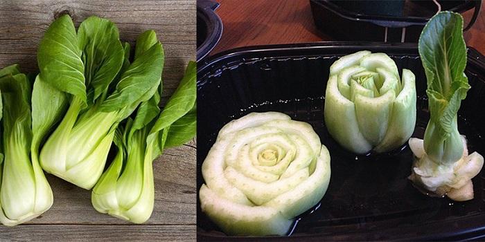 10 loại rau củ từ nhà bếp mà bạn có thể trồng lại