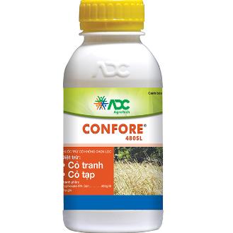Thuốc diệt cỏ tranh sinh học Confore 480SL ADC