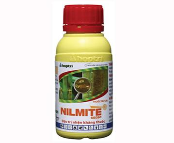 Thuốc trị nhện đỏ cho hoa hồng Nilmite 550SC