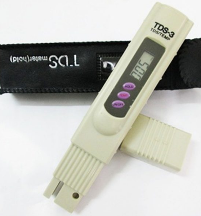 Bút đo độ dinh dưỡng TDS