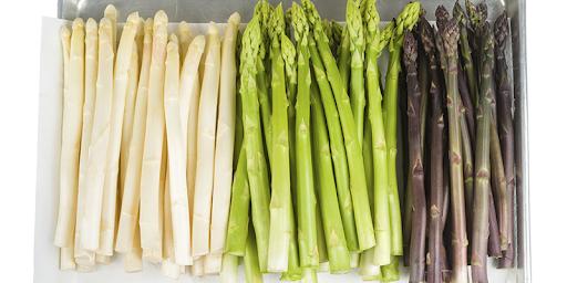 Măng tây có rất nhiều tác dụng cho sức khoẻ của con người