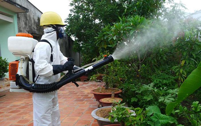 Mua thuốc diệt côn trùng ở đâu giá tốt, hiệu quả, chất lượng
